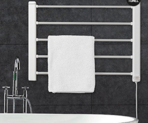 Scaldasalviette Comfy Towel